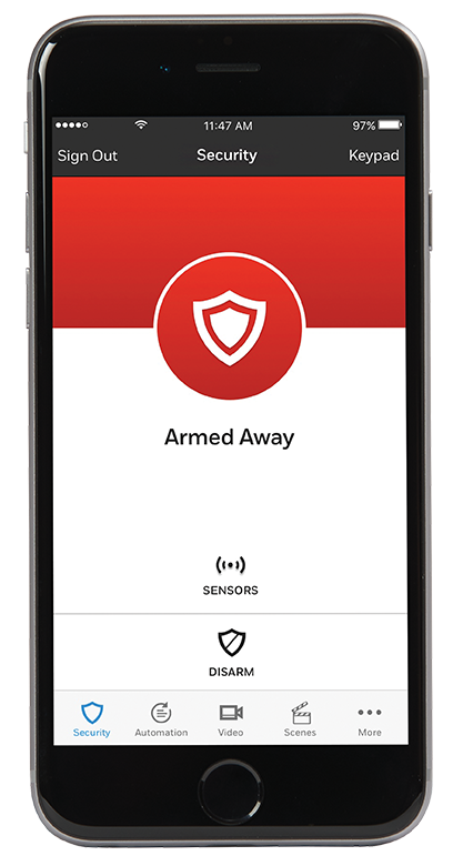 Home Security Buffalo Rochester Erie Albany Syracuse