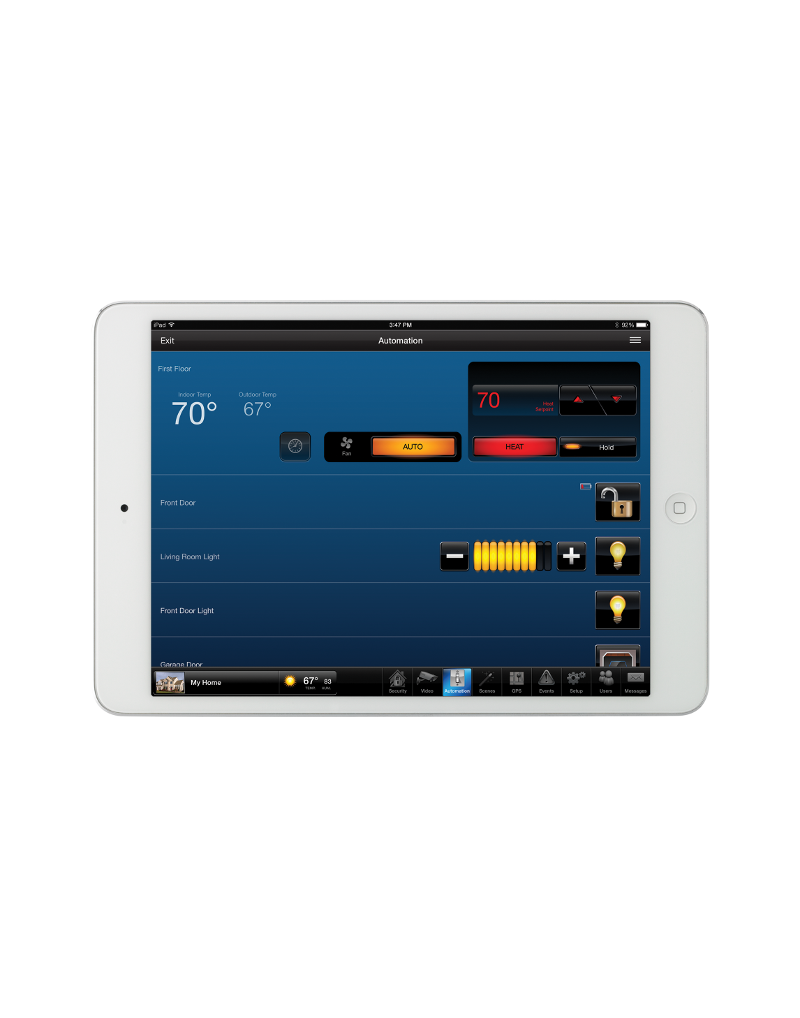 Thermostats Rochester Buffalo Erie Albany Syracuse