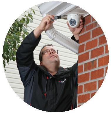 Security Cameras Rochester Buffalo Albany Syracuse Erie