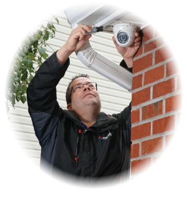 Security Cameras Rochester Buffalo Albany Syracuse Erie