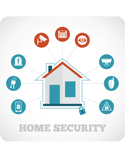Home automation Buffalo Rochester Erie Syracuse Albany