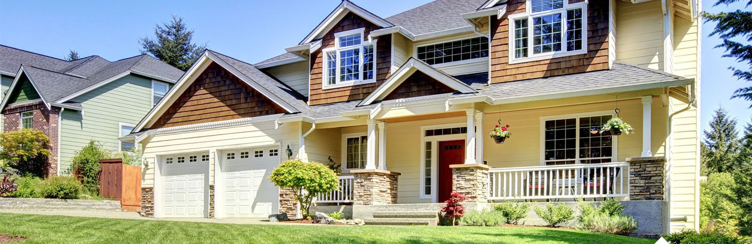 Residential Alarm Systems