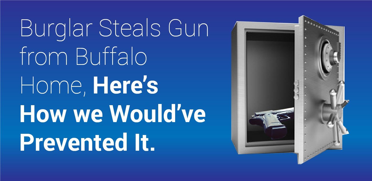 Gun Theft Prevention