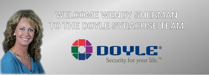 Security Systems Syracuse