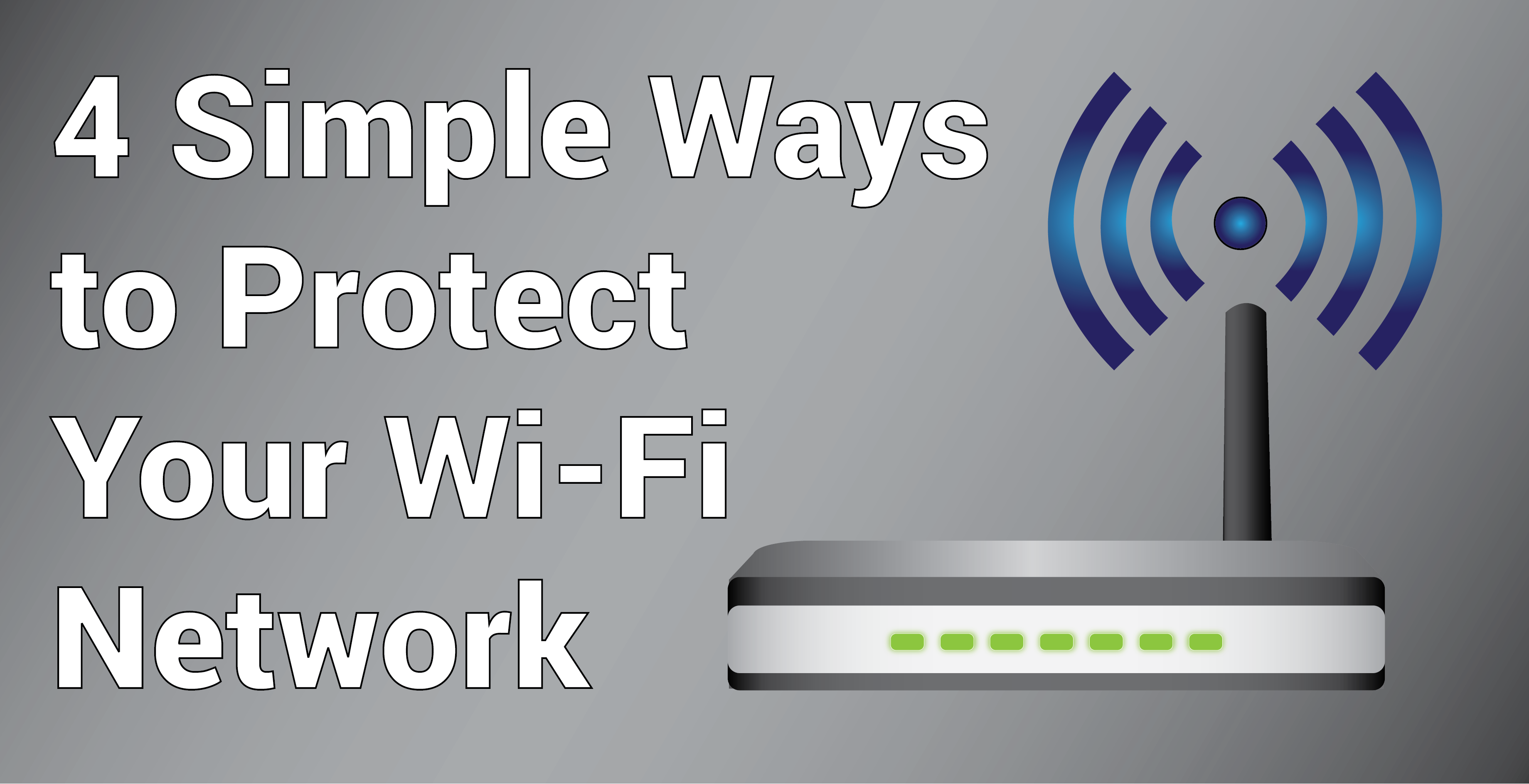 Protect Wifi Network Rochester Buffalo Albany Erie Syracuse