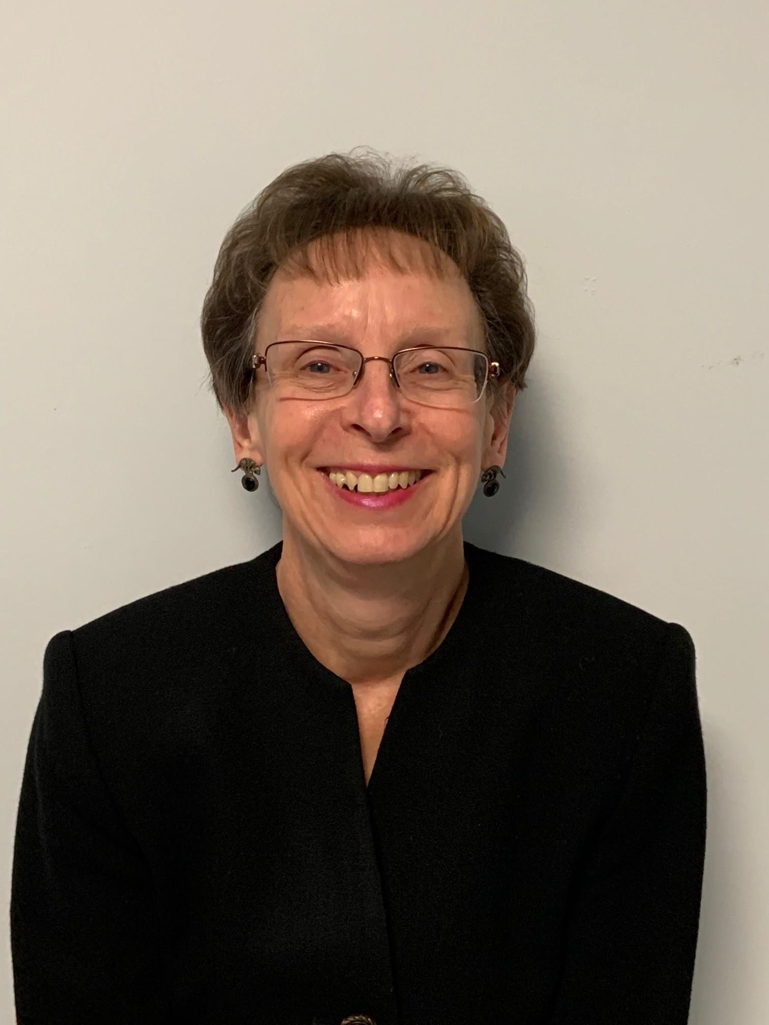 Irene Gagliardo