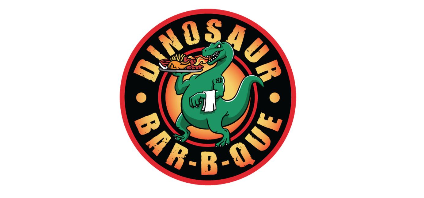 Dinosaur BBQ