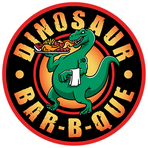 Proud Partner of Dinosaur BBQ
