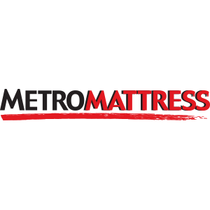 Proud Partner of Metro Mattress