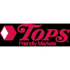 Proud Partner of Tops
