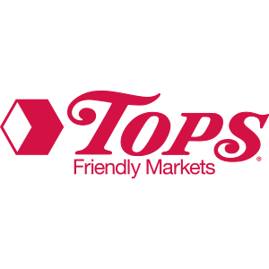 Proud Partner of Tops